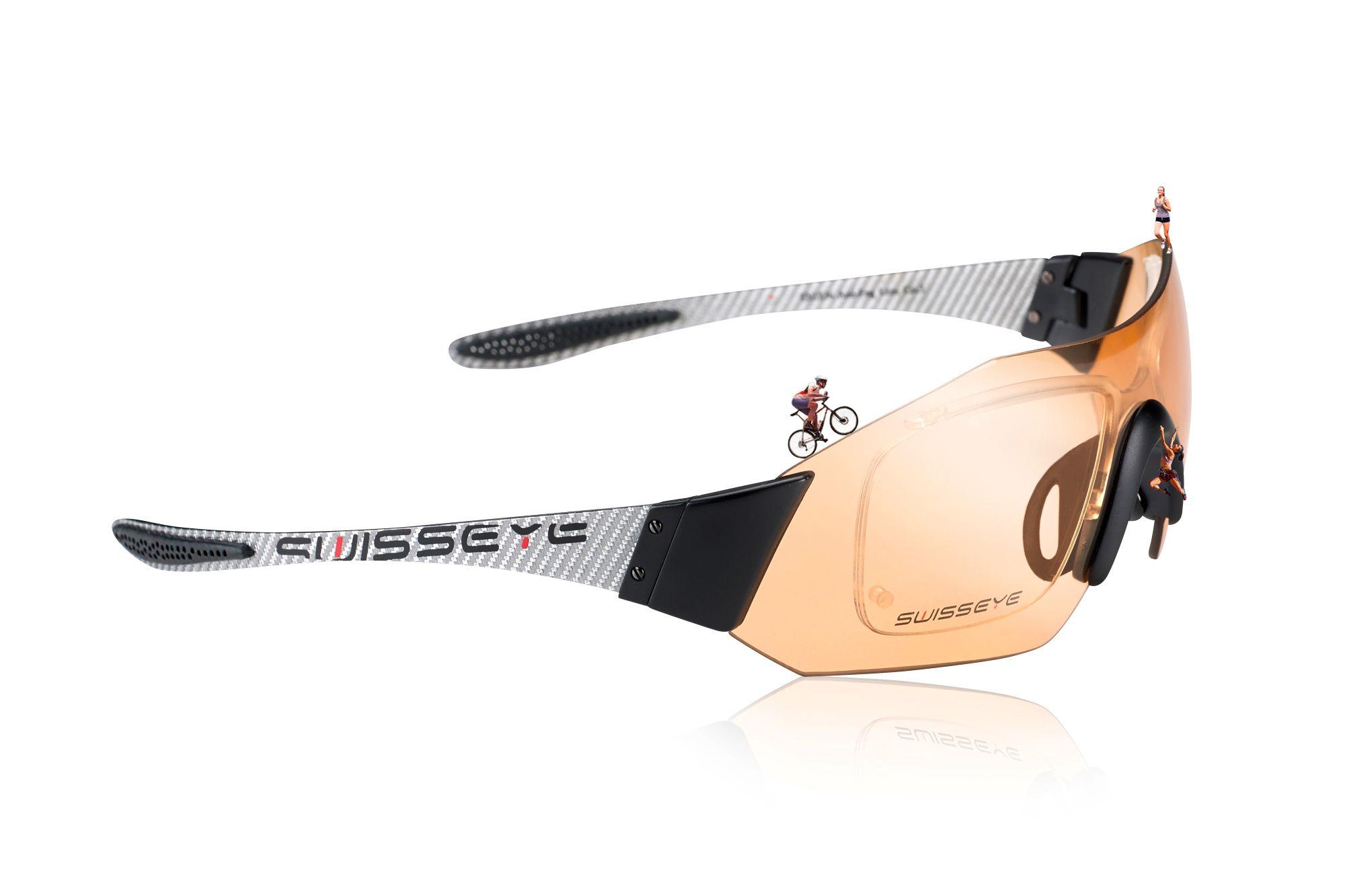 Sportbrillen in Sehstärke bieten bezahlbaren Schutz