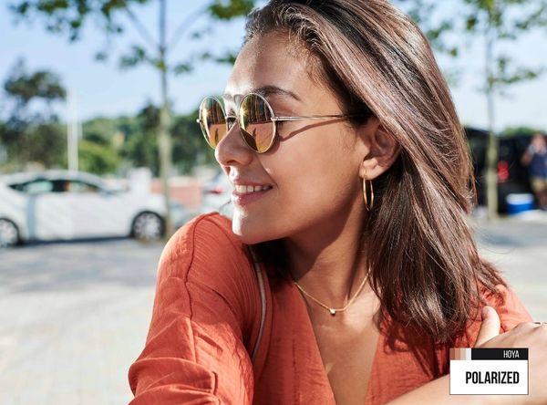 Welcher Sonnenbrillen-Typ sind Sie?